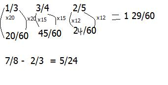 Room 72 Math 09: Exam Review from June 8, 2010
