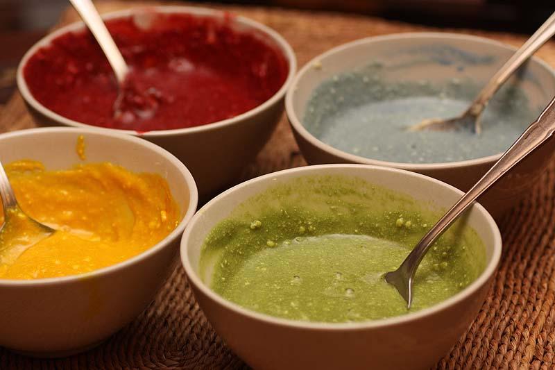 Americolor Organic Food Colorings