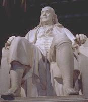 Ben Franklin - Poster Boy of Dwapara Yuga