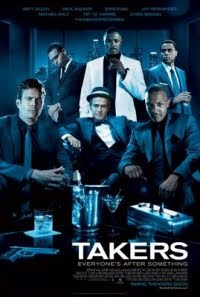 Takers der Film