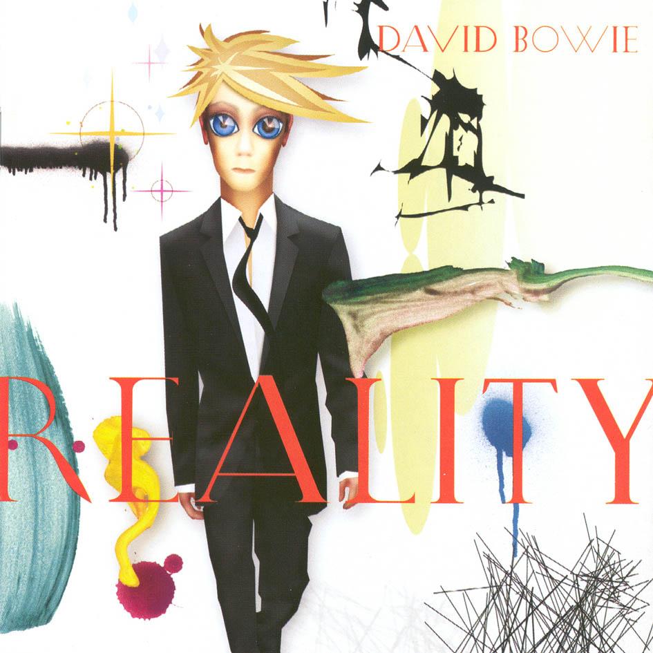Somos pacifistas (pero no nos jodan): David Bowie ...