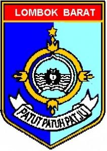 Logo Kabupaten di Pulau Lombok ~ SHOFYAN 91