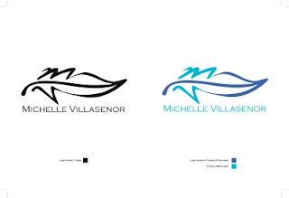 Intro to Graphic Design: Personal logos:::Examples