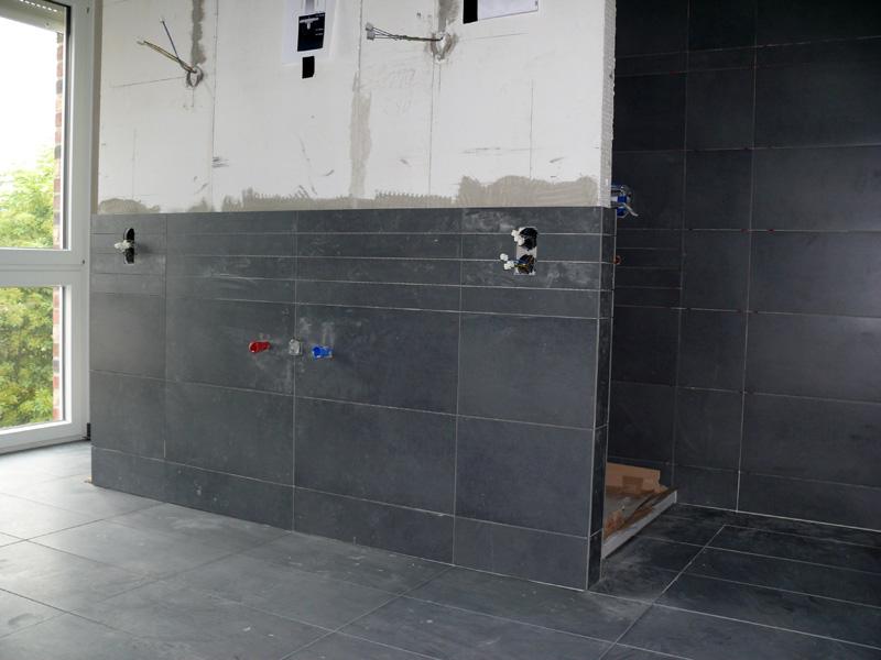 Badezimmer T-Wand Grundriss  edgetags.info