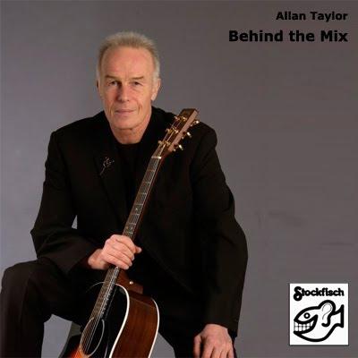 Allan Taylor - Behind the Mix (P340) | MC audio :: Audio CD's store
