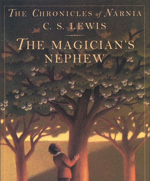 the magicians nephew temptation The magician's nephew was the sixth book published in the the chronicles of narnia in more recent editions of the chronicles of narnia,.