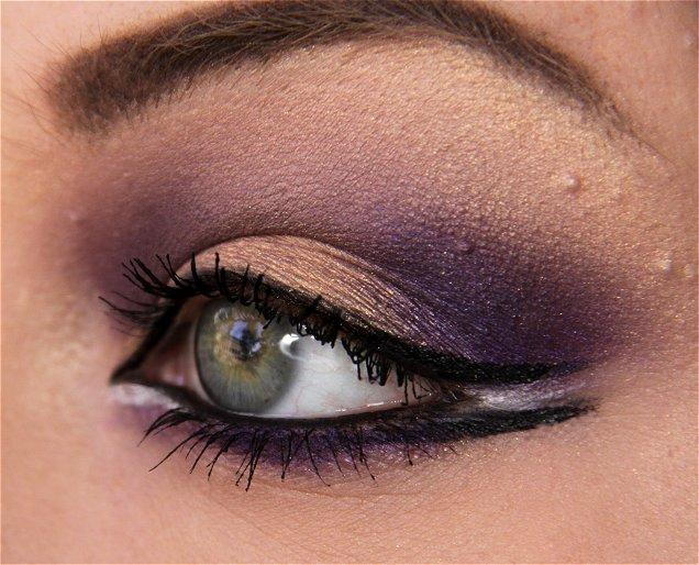 MAC facechart LOTD: Dr Facilier   Beauty Make-up