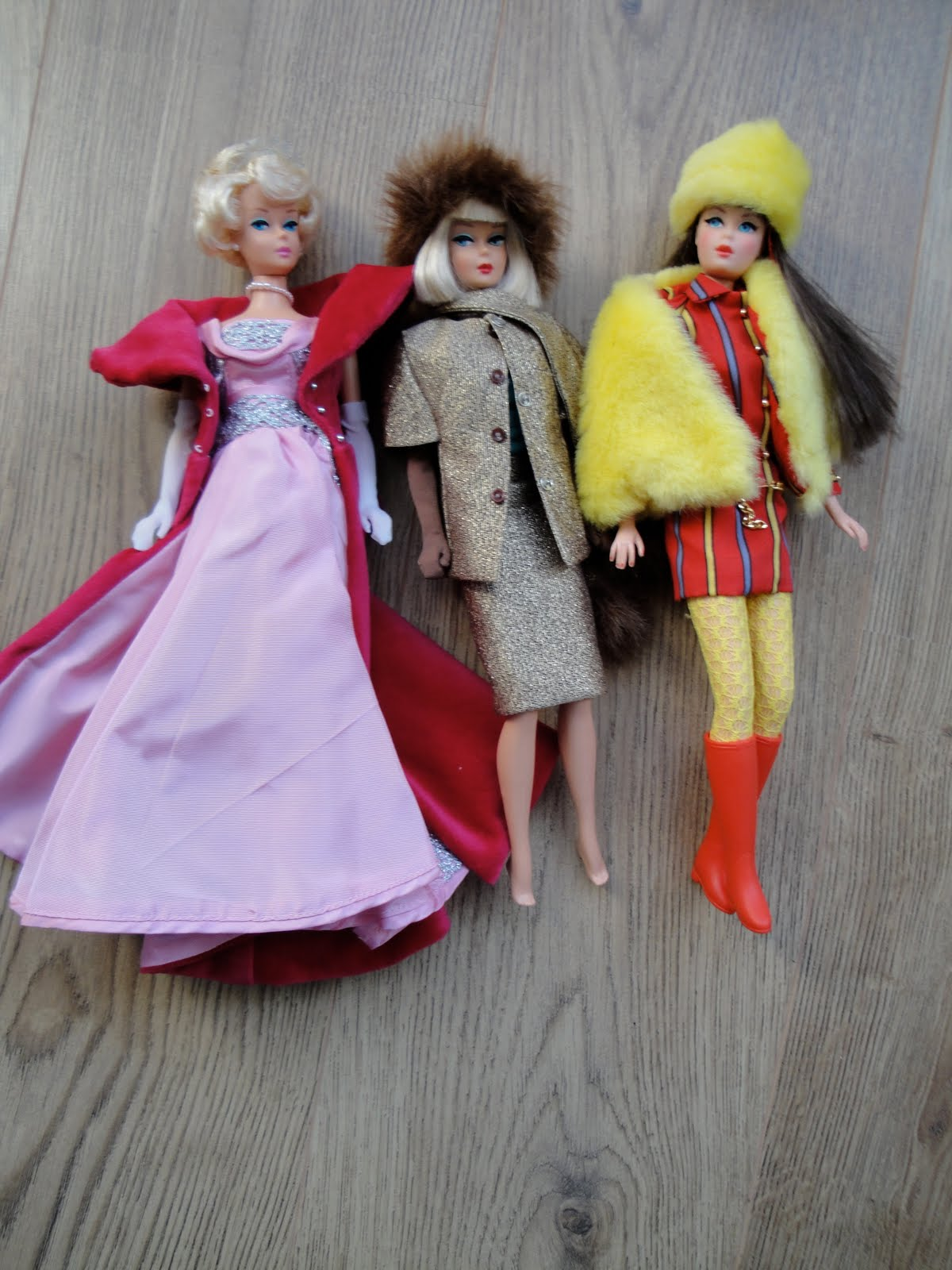 Barbie Garderobe Lili M A Collection Of 31 Or More