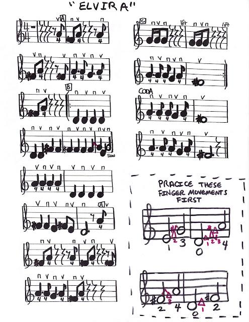 Miss Jacobson's Music: VIOLIN BEGINNING CLASS SONGS #5