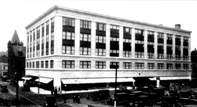 The Department Store Museum D M Read Co Bridgeport