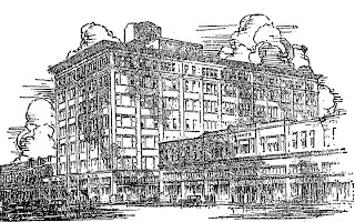 The Department Store Museum Wieboldt S Chicago Illinois