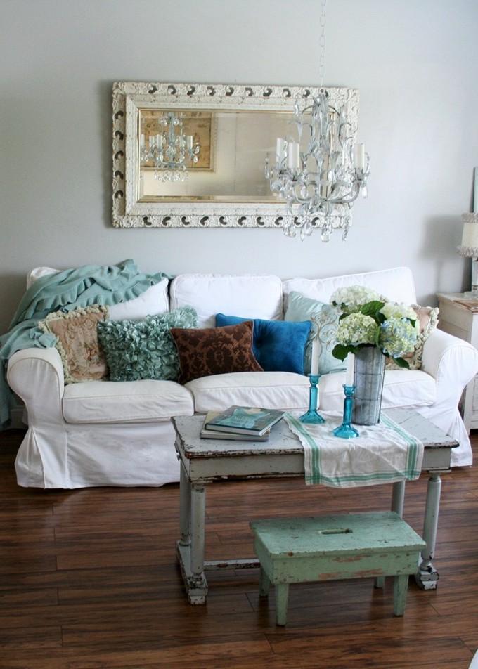 Como usar almofadas na decoração