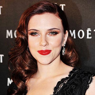 Scarlett Johansson 2009