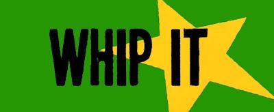 Whip It Movie