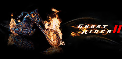 Ghost Rider 2 Movie - Ghost Rider II Film - Ghost Rider Sequel
