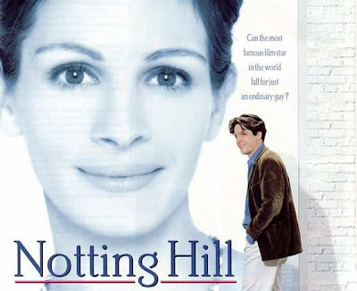 Notting Hill - Best Film 1999