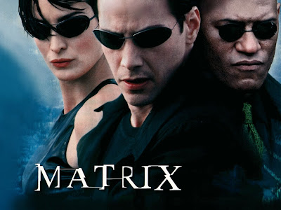 The Matrix - Best Movies 1999