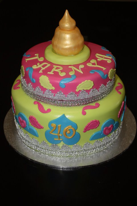 Qualifications In Cake Decorating