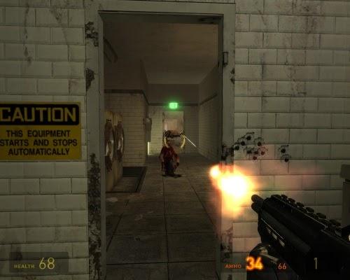 Half Life 2 Türkçe Dil Yama Eklentisi Download - Siberman ...