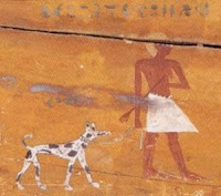 Scrabcake: Ancient Egyptian Topics for Kids