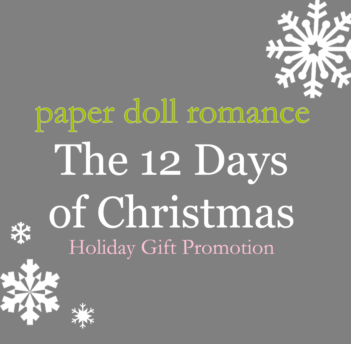 Paper Doll Romance 11 01
