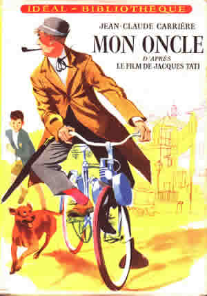 film and architecture section mon oncle my uncle by jacques tati. Black Bedroom Furniture Sets. Home Design Ideas