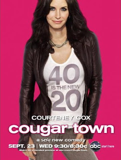 Assistir Cougar Town Online