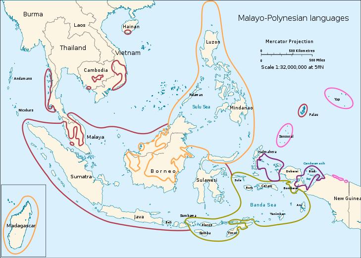 Sihat Bersama Sama Bukti Saintifik Asal Usul Bangsa Melayu Nusantara