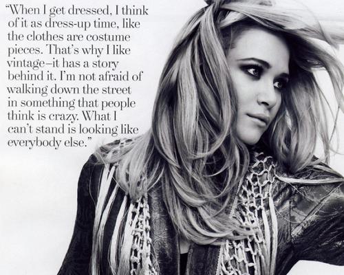 Ashley Olsen Quotes. QuotesGram