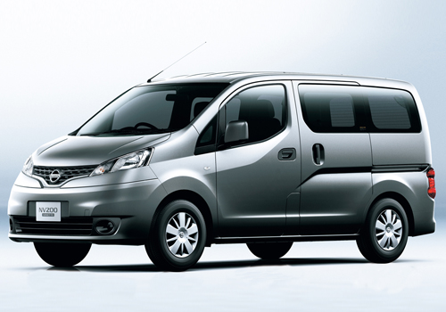 Nissan S New Mpv To Compete With Toyota Innova Car Dunia Car