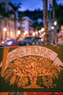 Melissa Good Taste Cafe Fiore Ventura Ca