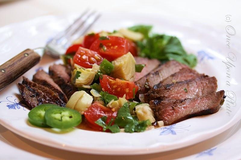 Main Seasoning In Mexican Food