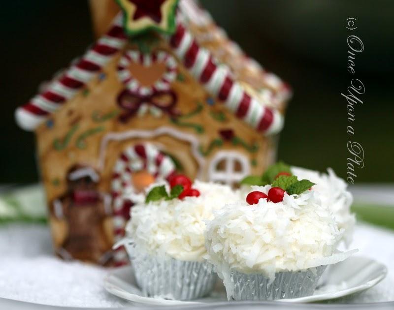 Small Xmas Cake Recipe