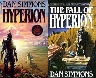 Os Cantos de Hyperion O Filme