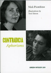 Contradicta-available from SPD and Green Integer