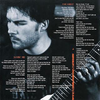 Discografia De Nickelback All The Right Reasons 2005