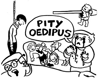 Arney's Scholars: Oedipus Rex: Questions to Consider