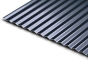Corrugated Metal Sheets