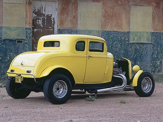 Hot Rod Bronco >> KIP'S AMERICAN GRAFFITI BLOG: Que Pasa? Dates & Details