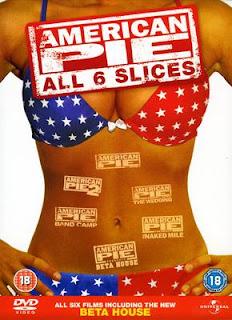 Baixar Filmes Todos American Pie - Dublado