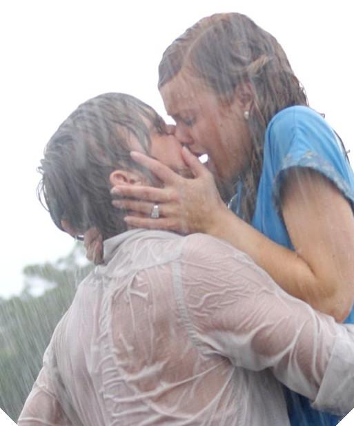 No filme Titanic , Leonardo DiCaprio e Kate Winslet vivenciaram o