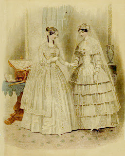 Image result for wedding picture 1850