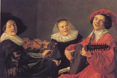 Judith Leyster, Le concert (1631-33)