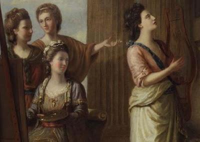 (1778) Maria Anna Angelica Kauffmann