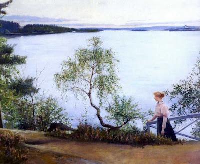 Amelie Lundahl