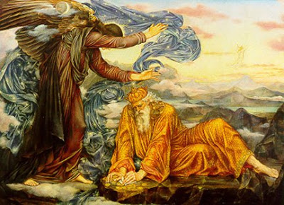 Earthbound, Evelyn de Morgan