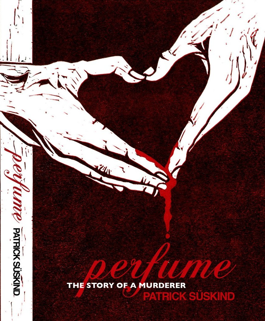 Image result for Perfume The Story Of A Murderer poster