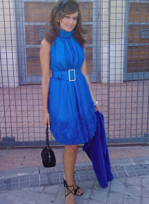 vestido Amaya Arzuaga