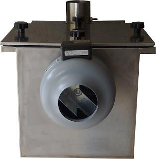 Forno Rotor Cucina Abbattitore Di Fumo Per Stufe A Pellet