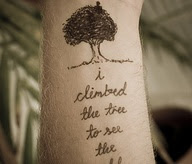 Home Design Tips: 2010 top tattoo quotes, ideas, and word